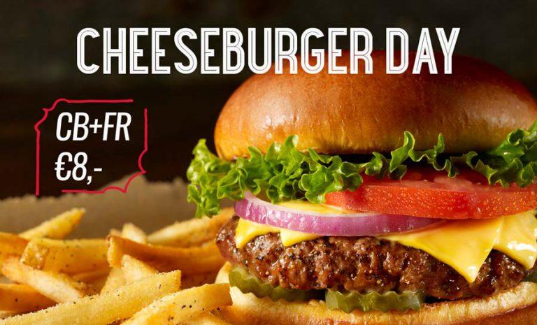 cheeseburger, utrecht, TGI Fridays, Hoog catharijne, burgers, grill, bar