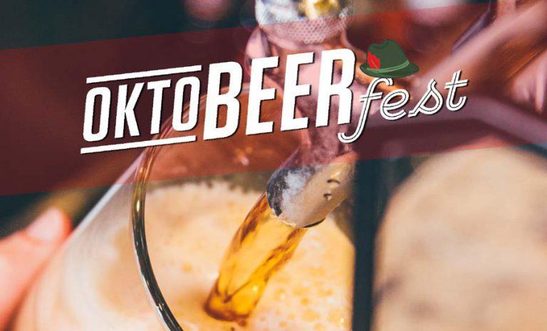 oktoberfest, utrecht, heineken, bier, TGI Fridays