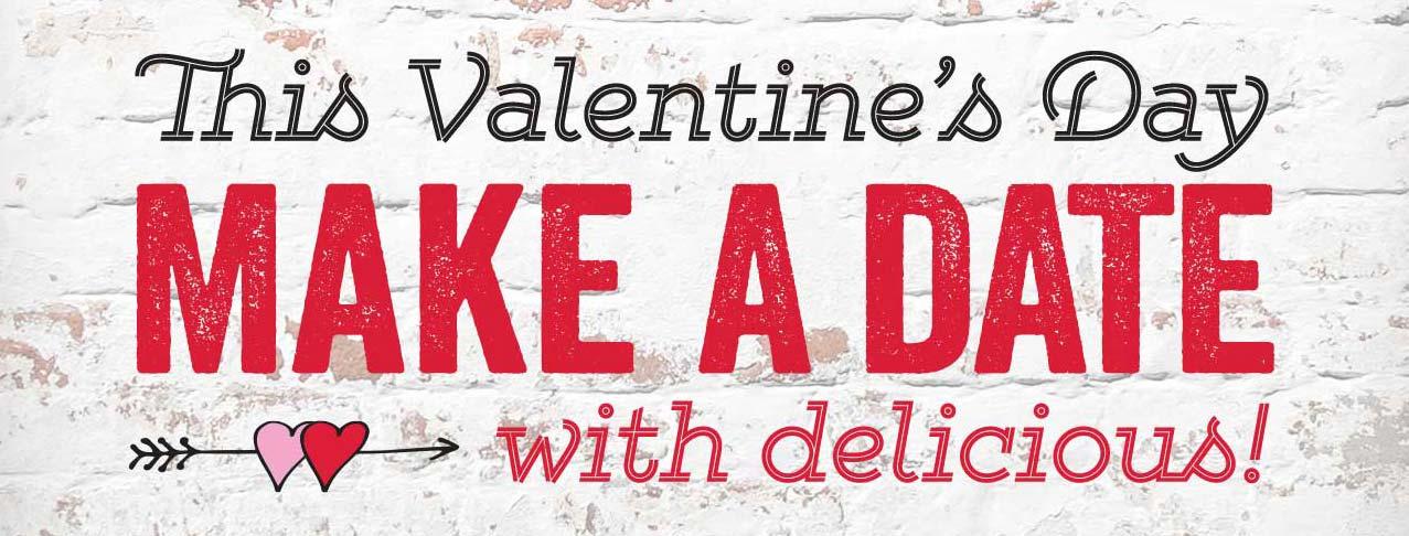 Valentijnsdag eten Utrecht, valentijnsdiner, TGI Fridays