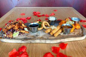 Valentijnsdag uit eten Utrecht