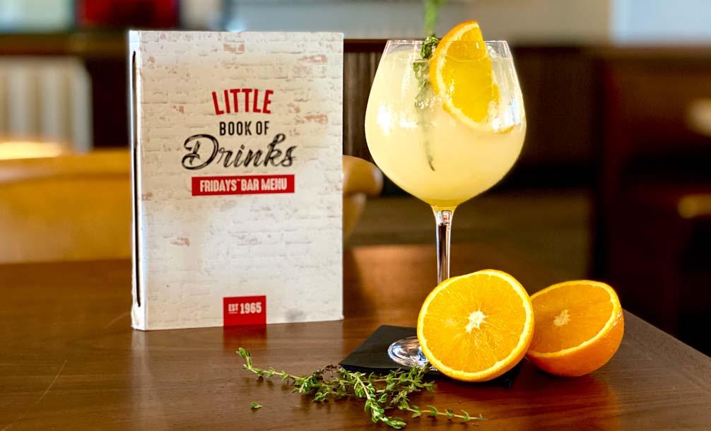 cocktailbar utrecht, dry orange gin tonic