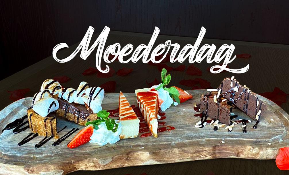 moederdag uit eten Utrecht