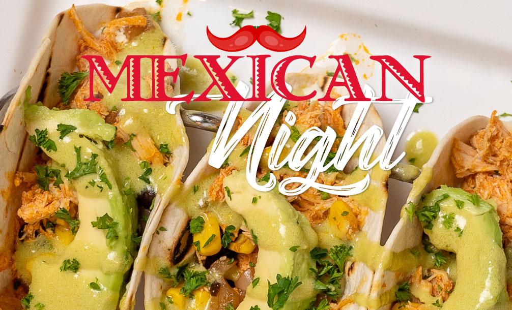 Mexicaans eten Utrecht TGI Fridays